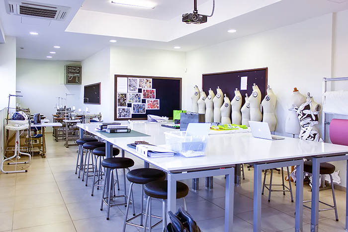 Fashion Studios Alexander College University Of The West Of England Uk Degrees In