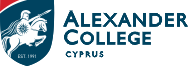 Alexander College – Study in Cyprus Logo